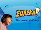 Mad Science: Eureka! The Inventors Camp