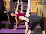 PIYO Live: Introduction To Stretch And Flow