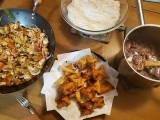 Amazing Asian-American Dishes
