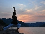 Tai Chi for Health, Arthritis & Fall Prevention (Beginner/Intermediate)