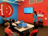 Game Design with Python SUMMER CAMP SESSION 6 AFTERNOON