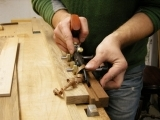 Handcut Joinery