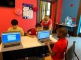 Game Design with Scratch SUMMER CAMP SESSION 6 AFTERNOON