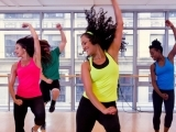 Aerobics, Toning and Shaping I
