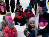 Preschool February Vacation Camp - Tuesday