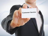 Customer Service Certificate ONLINE - Spring 2019