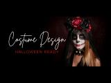 Costume Design: Halloween Ready