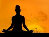 Mindfulness Based Stress Reduction (MBSR) Evening Session