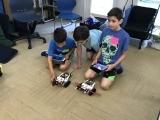 Robotics Simulator SUMMER CAMP SESSION 6 MORNING