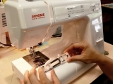 Learning Your Sewing Machine