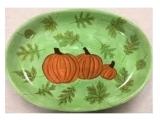 Make a Fall Platter