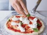 Mozzarella and Ricotta Cheese--Session II