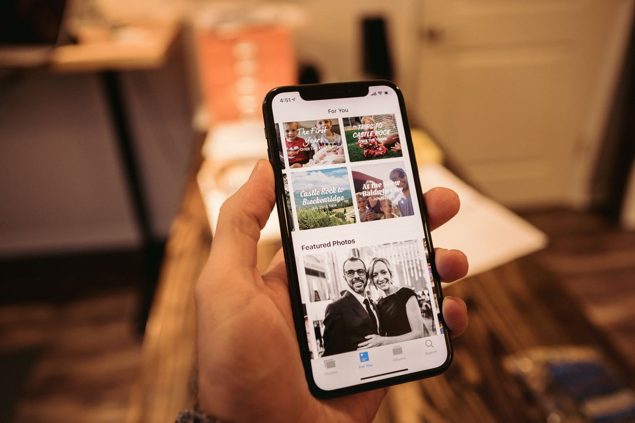 Sort, Organize, and Edit All Those Images on Your Apple Devices