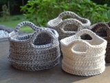 Crochet a Basket!