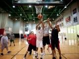 Adult Rec Basketball (Freeport)