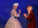 """Technical Theatre - Making the Magic of """"A Christmas Carol"""" for Grades 6-12"""