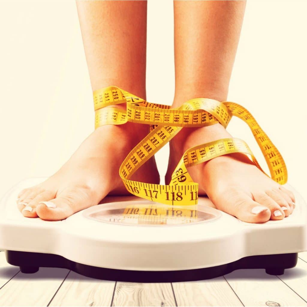 Shed the Pounds with Hypnosis - Session 2