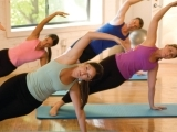 Beginner Pilates II