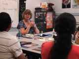 ELL CITIZENSHIP AND AMERICAN CULTURE