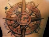 Original source: http://entertainmentmesh.com/wp-content/uploads/2014/08/Ancient-Compass-Tattoo.jpg