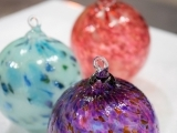 318S20 Glass Art