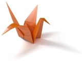 Origami for the Beginner (in person) Litchfield