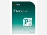 Digital Workplace: Microsoft Publisher Workshop