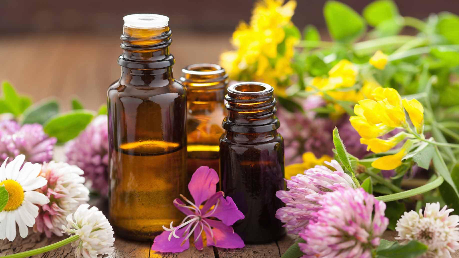 Essential Oils – Oils for Self Care