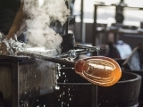 Corning Museum of Glass: Fun With Glass - Make Your Own Glass Pumpkin