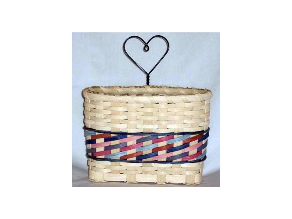 Letter Basket