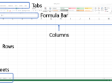 Microsoft Excel 2013 - Beginners
