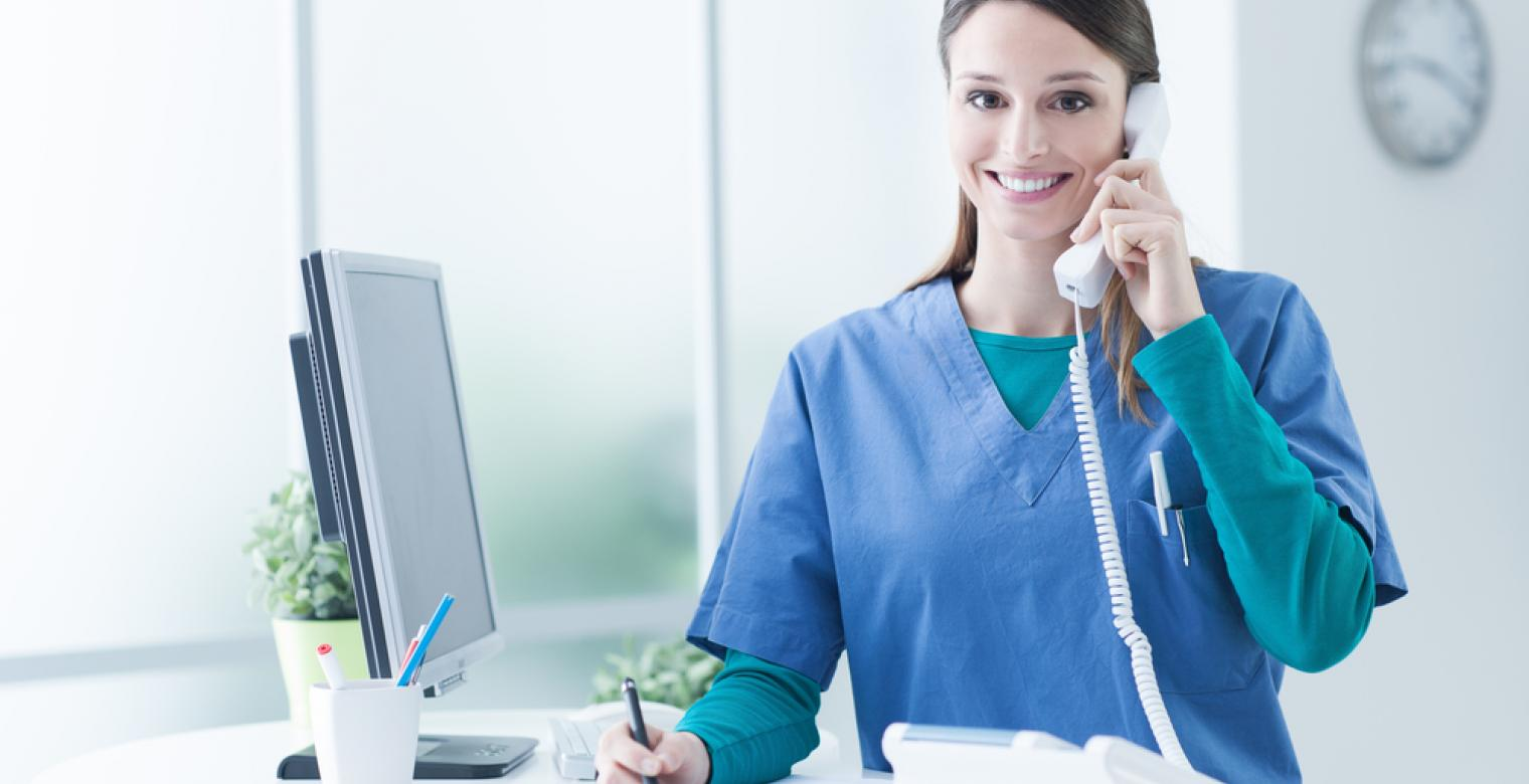 Medical Office Specialist with Billing Certification