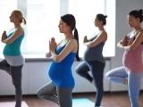 Prenatal Yoga (6 Classes)