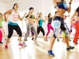 Zumba Fitness: Session III