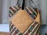 Quilting a Tote Bag
