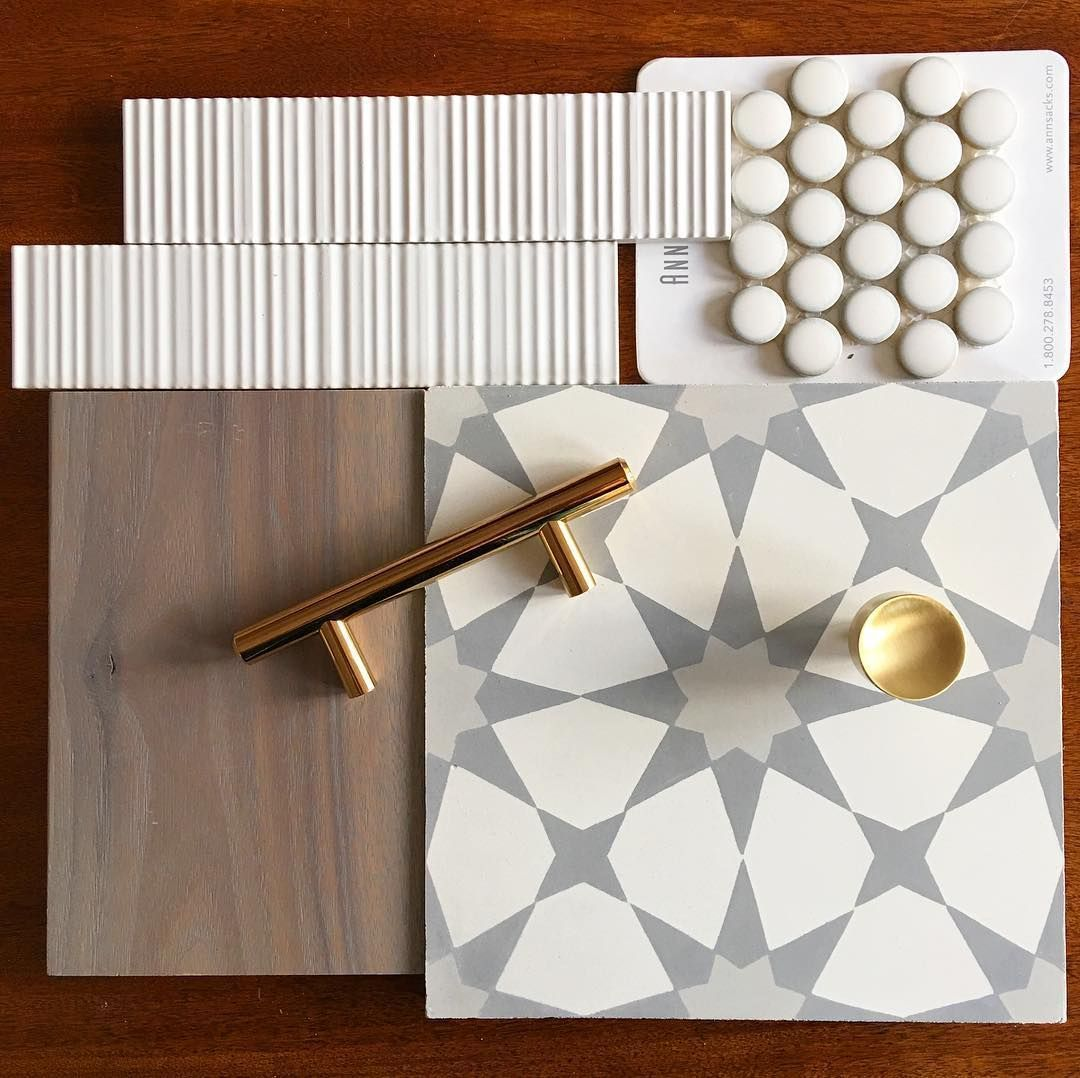 DIY: Tile Backsplash