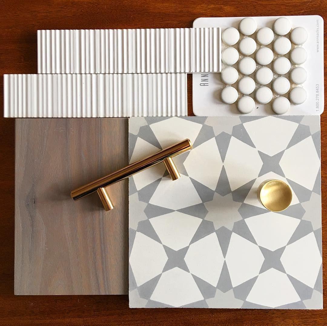 DIY: Tile Backsplash