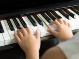 PRIVATE PIANO-(Spring)