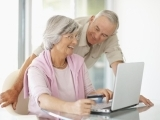 Social Media for Seniors: Pinterest