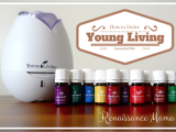 Essential Oils for Beginners OCTOBER Fall 2018