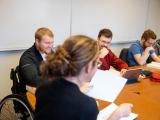 Creative Writing Workshop - Session 4