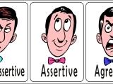 Get Assertive!