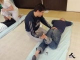 Proper Movement, Proper Alignment: Introduction to Japanese Movement Therapy and Structural Acupuncture - March