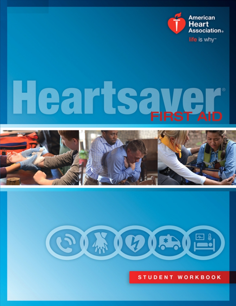 Ncmi122m Heartsaver First Aid Crn 14763 Manchester Community College