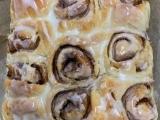 Online July 22: Vegan Test Kitchen Cinnamon Rolls