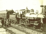 History of Skagit Railroads & Logging