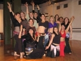 Belly Dancing - Session #1