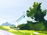 Watercolor Painting for Beginners - Online