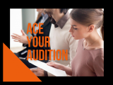 Ace Your Audition