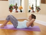Stretch Pilates - Virtual